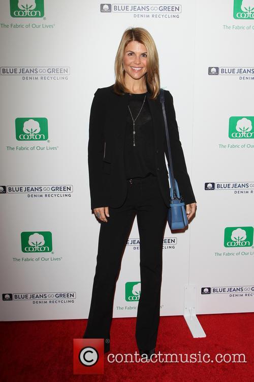 lori loughlin blue jeans go green celebrates 3941544