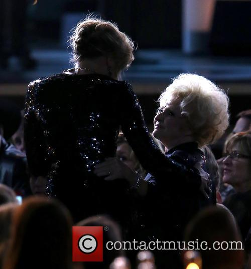 Jennifer Nettles and Brenda Lee 3