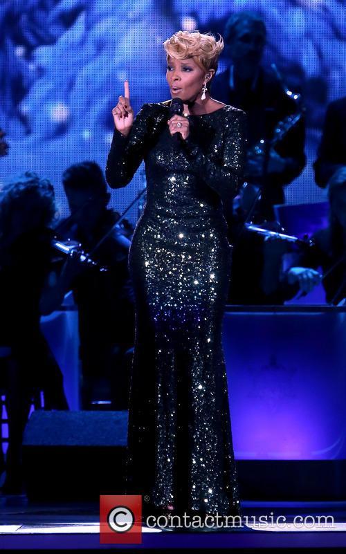 Mary J. Blige 6