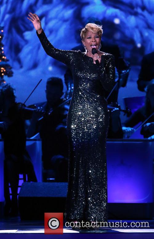Mary J. Blige 7