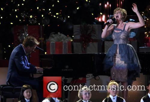 Michael W. Smith and Jennifer Nettles 2