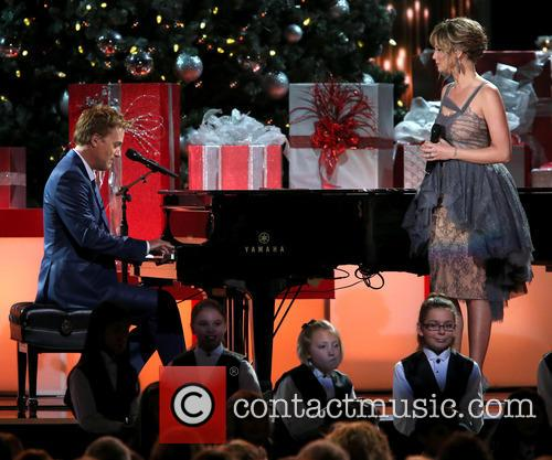 Michael W. Smith and Jennifer Nettles 4