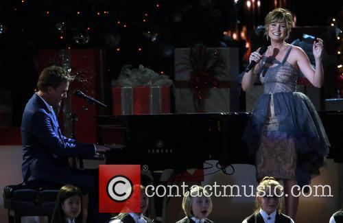Michael W. Smith and Jennifer Nettles 5
