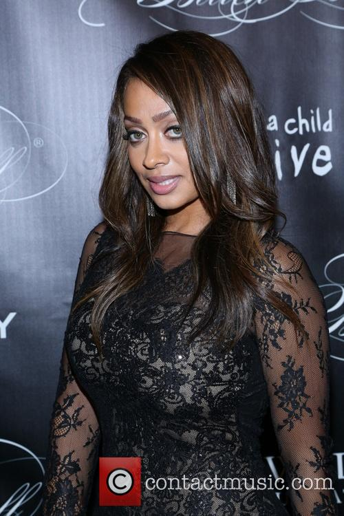 Lala Anthony 2