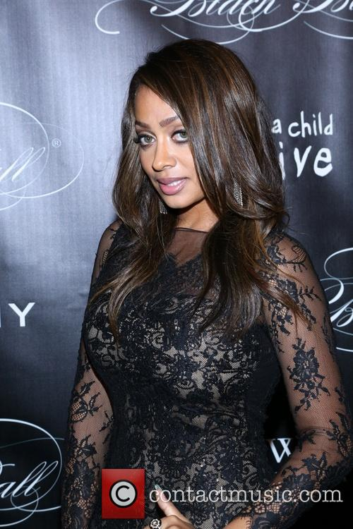 Lala Anthony 4