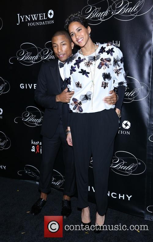 Pharrell Williams 3