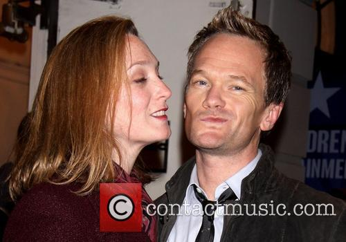 Kate Jennings Grant and Neil Patrick Harris 1