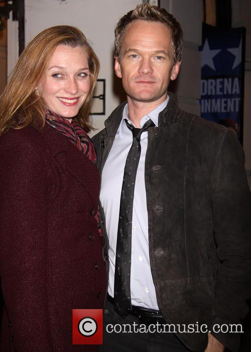 Kate Jennings Grant and Neil Patrick Harris 2