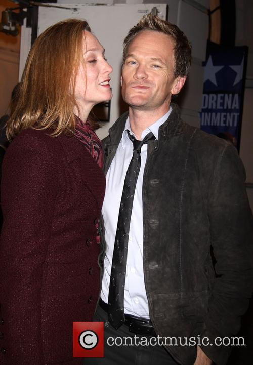 Kate Jennings Grant and Neil Patrick Harris 3