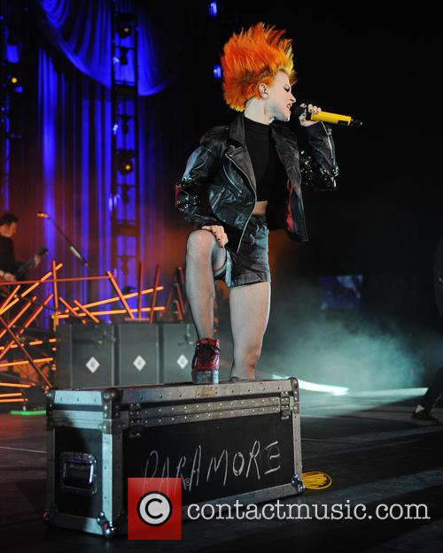 Hayley Williams 4
