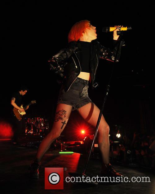 Hayley Williams 11