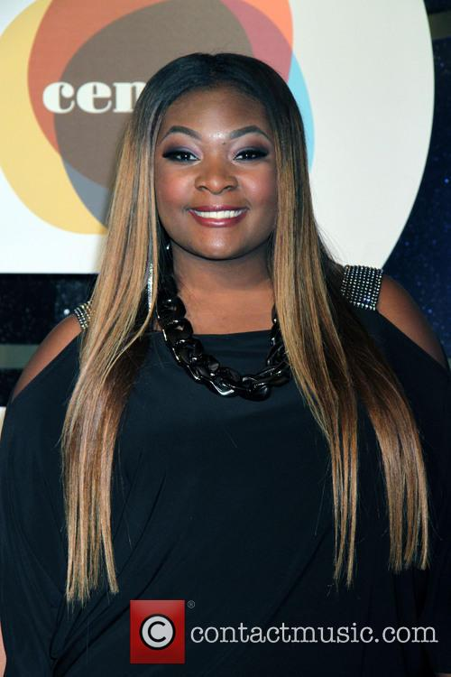 Candice Glover 1