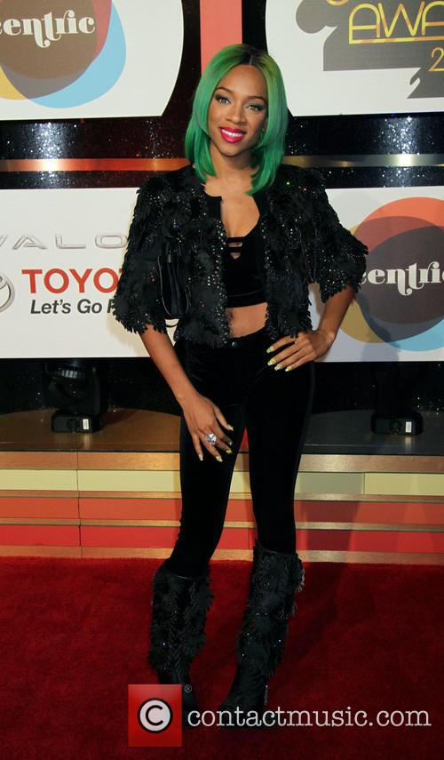 The 2013 Soul Train Awards