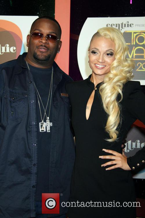 Trick Trick and Charli Baltimore 1