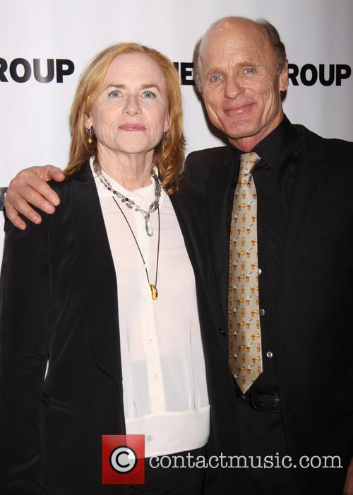 Amy Madigan and Ed Harris 1