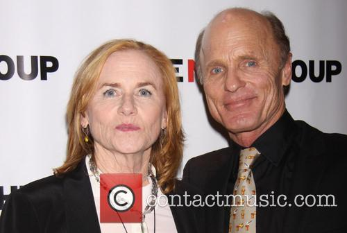 Amy Madigan and Ed Harris 2