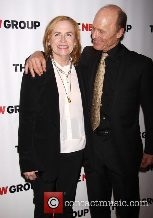 Amy Madigan and Ed Harris 4