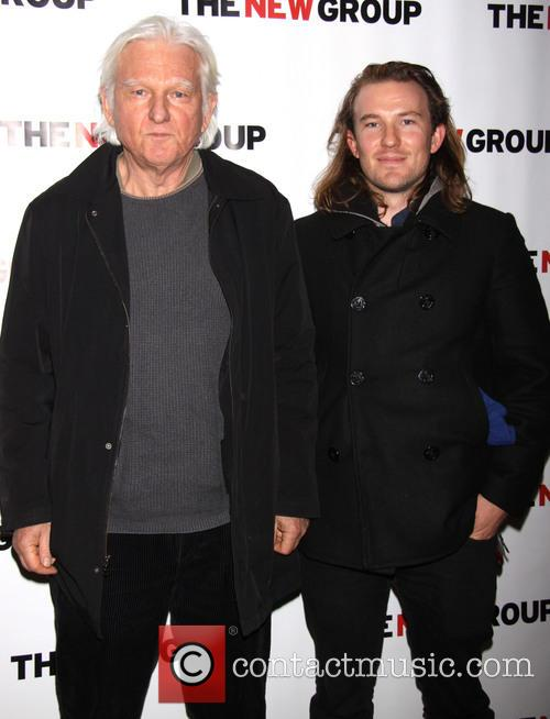 David Rabe and Michael Rabe 2