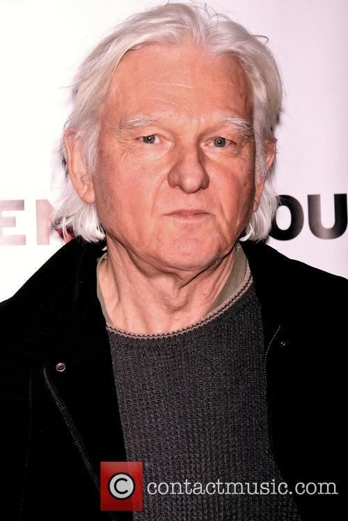 david rabe opening night after party for 3942565