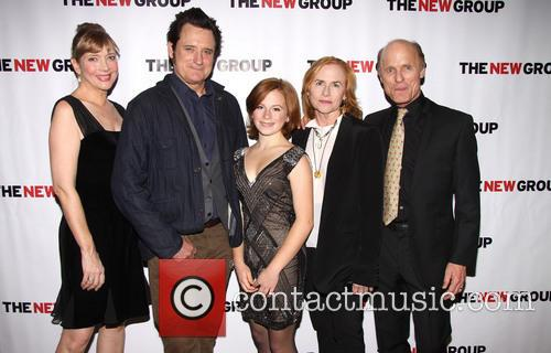 Glenne Headly, Bill Pullman, Juliet Brett, Amy Madigan and Ed Harris 2