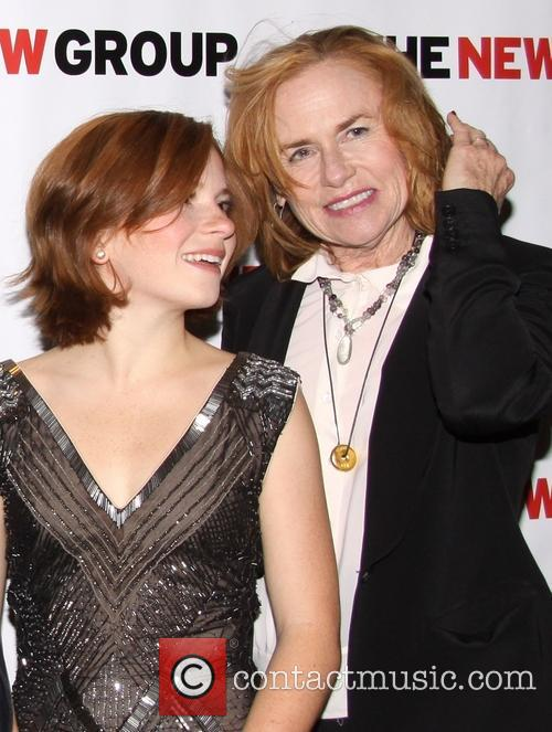 Juliet Brett and Amy Madigan 1