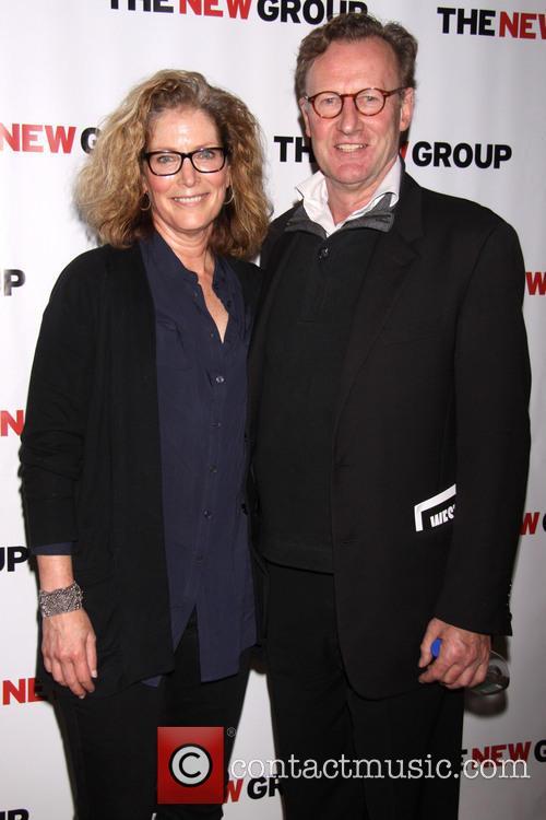 Patricia Kalember and Daniel Gerroll 2