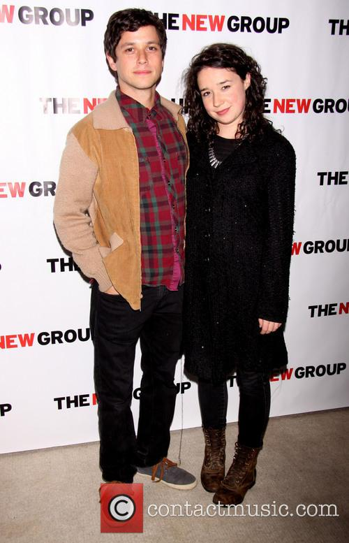 Raviv Ullman and Sarah Steele 3