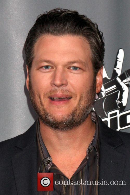 blake shelton the voice judges photocall season 3941609