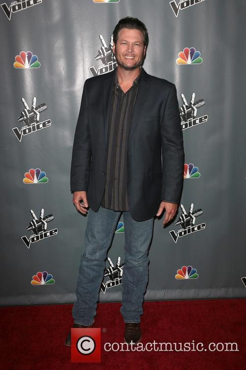 blake shelton the voice season 5 top 3941729