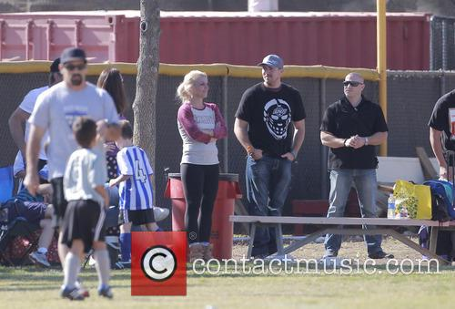 Britney Spears and David Lucado 10