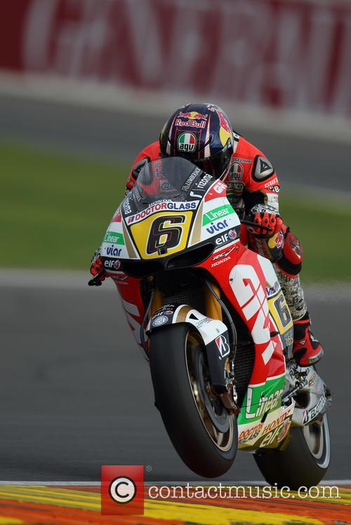 Valencia and Stefan Bradl 11