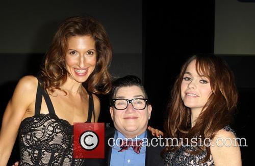Alysia Reiner, Lea Delaria and Taryn Manning 1