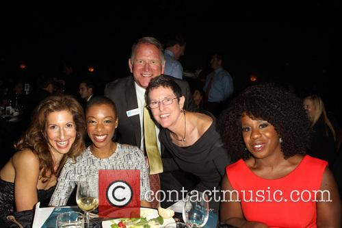 Alysia Reiner, Samira Wiley, Uzo Aduba and Guests 5