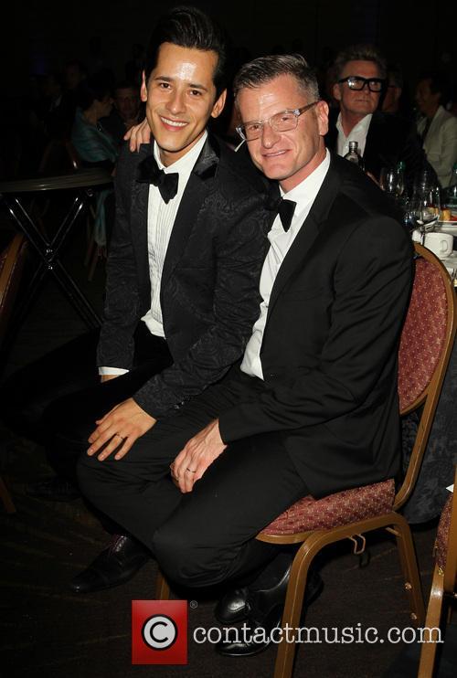 Fabian and Marc Malkin 10