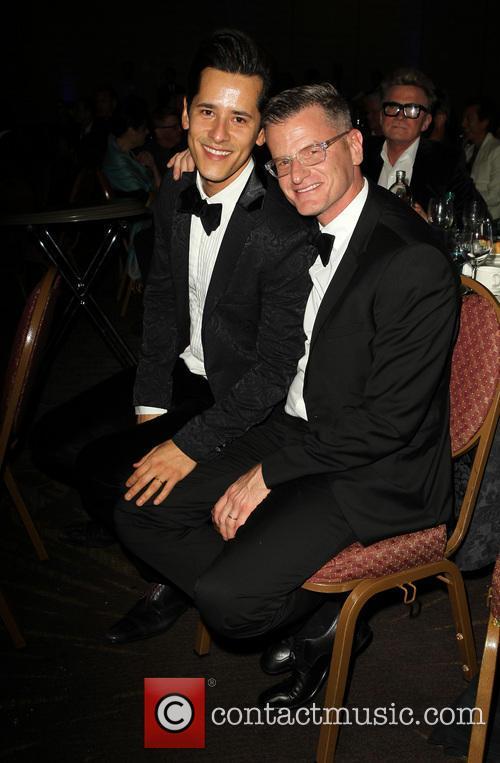 Fabian and Marc Malkin 11