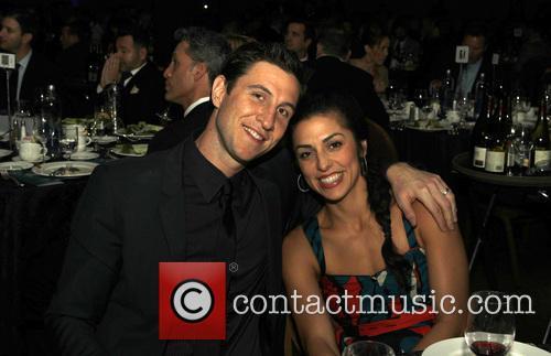 Pablo Schreiber and Jessica Monty 4