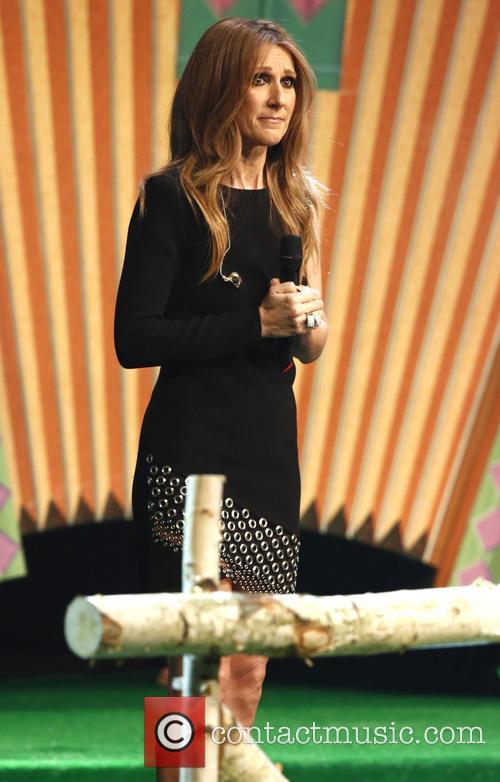 Celine Dion 10