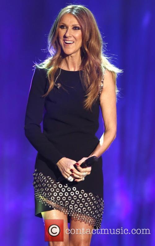 Celine Dion Wetten Dass