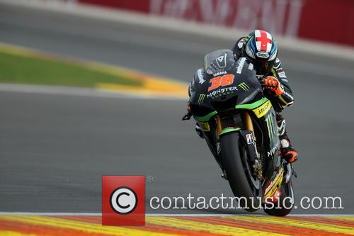 Valencia and Bradley Smith 3