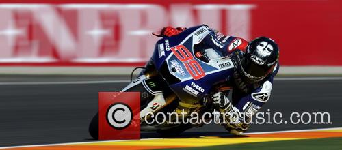 Valencia and Jorge Lorenzo 10