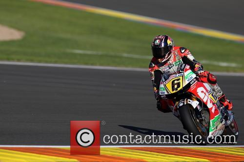 Valencia and Stefan Bradl 7