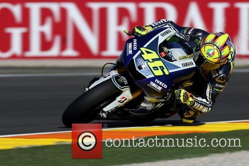 Valentino and Valencia 2
