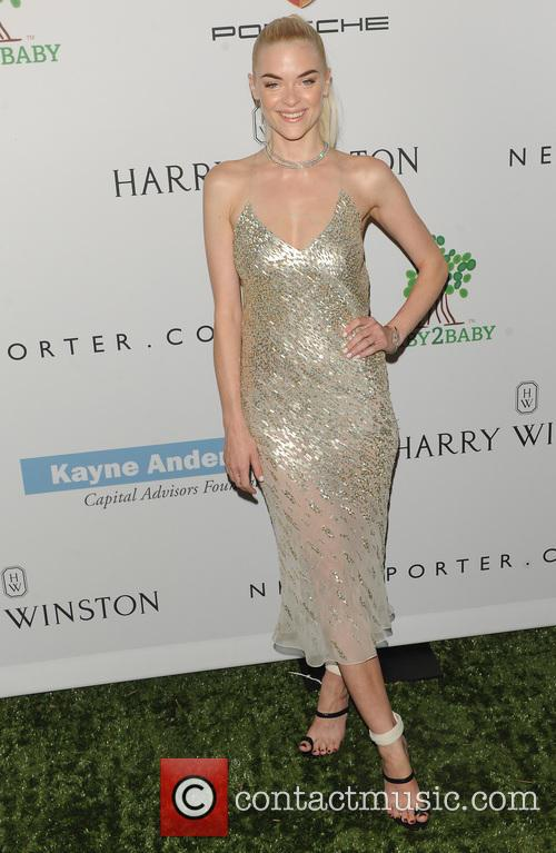 Jaime King - 2nd Annual BABY2BABY Gala | 9 Pictures ...