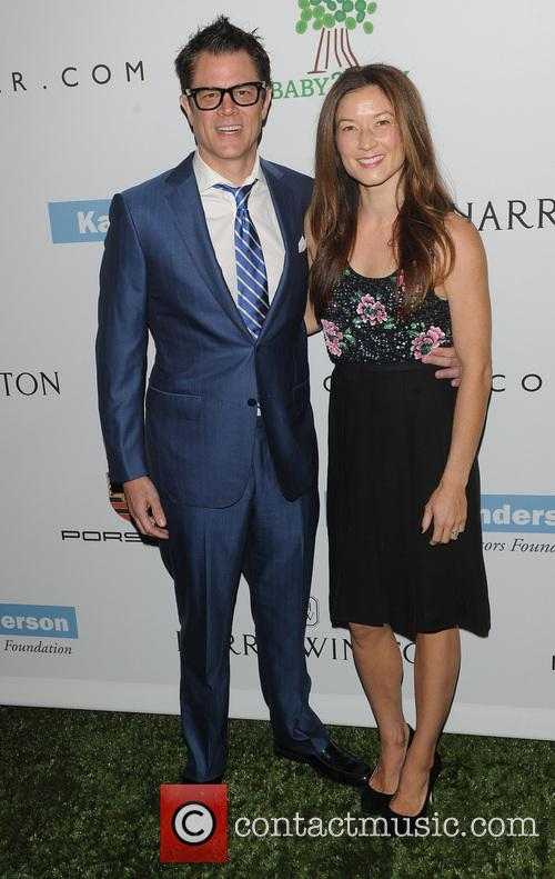 jonny Knoxville - 2nd Annual BABY2BABY Gala | 6 Pictures ...