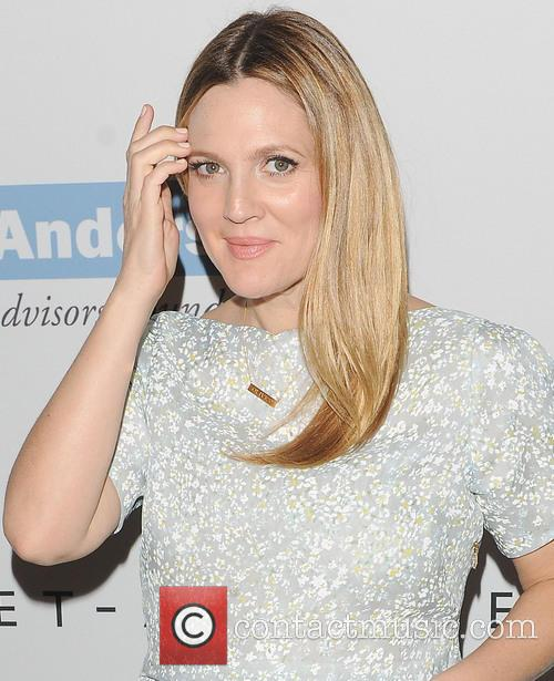 Drew Barrymore, The Book Bindery