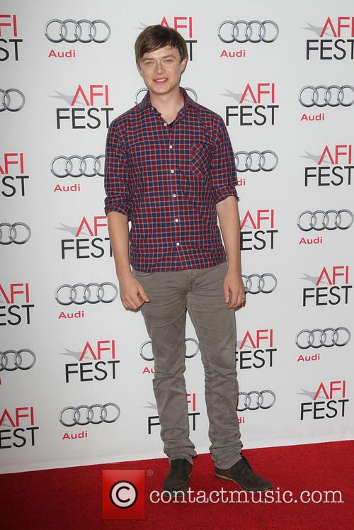 Dane Dehaan, TCL Chinese Theatre