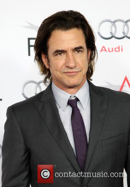 Dermot Mulroney, TCL Chinese Theatre