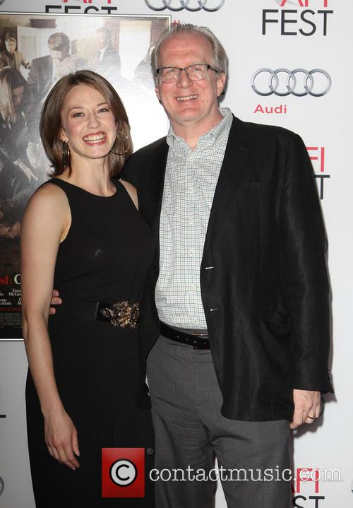Tracy Letts and Carrie Coon 2