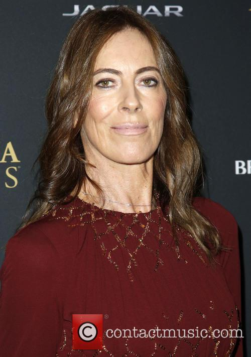 'Detroit' Director Kathryn Bigelow Says Talking About Race Is