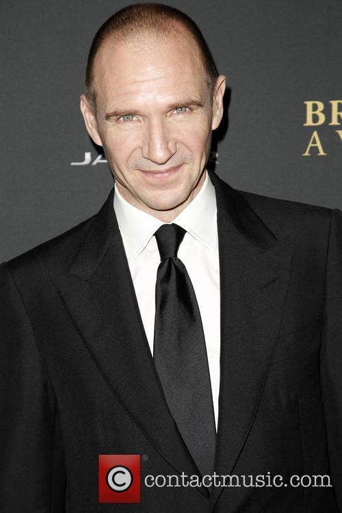 Ralph Fiennes 4